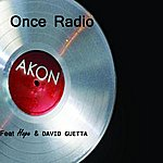 Akon Once Radio Hitlab Edited (Feat. Hope & David Guetta)