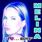 Melina I Love Boys (Ringtones - Boytones)