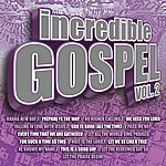 Cover Art: Incredible Gospel Vol. 2