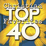 Cover Art: Top 40 Christian Favorites