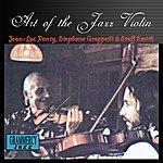 Jean-Luc Ponty Art Of The Jazz Violin