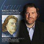 Bryn Terfel Caneuon Meirion Williams / The Songs Of Meirion Williams