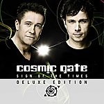 Cosmic Gate Sign Of The Times (Deluxe Edition)
