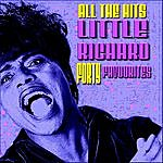Little Richard All The Hits - Forty Favourites