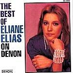 Eliane Elias The Best Of Eliane Elias On Denon