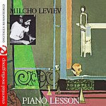 Milcho Leviev Piano Lesson (Digitally Remastered)