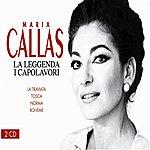 Maria Callas Collection - The Voice Of The Opera Diva