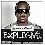 Hammer Explosive