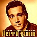 Perry Como Fifty Favourites