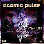 Atomic Pulse Solar Flare