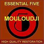 Marcel Mouloudji Essential Five (High Quality Restoration Remastering)