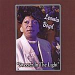 Leomia Boyd Sweeter In The Light