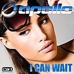 Apollo I Can Wait Ep