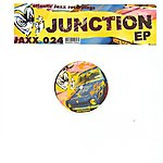 Basement Jaxx Junction Ep