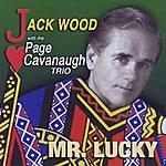 Jack Wood Mr. Lucky