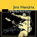 Jimi Hendrix Jimi Hendrix & The Best Rock Guitars (Cd2)