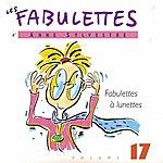 Anne Sylvestre Les Fabulettes 17 (Fabulettes À Lunettes)