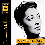 Carmen McRae Carmen Mcrae (New York State Of Mind)