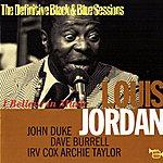 Louis Jordan I Believe In Music (The Definitive Black & Blue Sessions (Paris, France 1973))