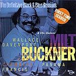 Milt Buckner And His Alumni (Paris - Toulouse 1976) (The Definitive Black & Blue Sessions)