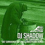 DJ Shadow Def Surrounds Us (Neil Landstrumm Remix)