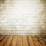 Enoch Holding The Sun