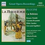 Renata Tebaldi Puccini: Boheme (La) (Tebaldi) (1951)