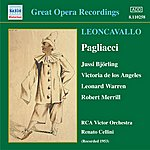 Richard Wright Leoncavallo: Pagliacci (Bjorling / Angeles) (1953)