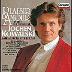 Jochen Kowalski Vocal Recital: Kowalski, Jochen - / Martini, J.-P.-G. / Perez-Freire, O. / Eulenburg, P.
