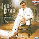 Jochen Kowalski Vocal Recital: Kowalski, Jochen - Erwin, R. / Jary, M. / Schultze, N. / Doelle, F. / Mackeben, T. / Casucci, L. / Benatzky, R. (Evergreens)