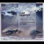 Max Pommer Classic Collection - Debussy, C: La Mer / Nocturnes / Prelude A L'apres-MIDI D'un Faune / Petite Suite / La Boite A Joujoux