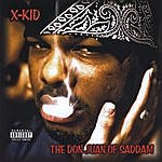 X-Kid The Don Juan Of Saddam