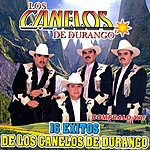 Los Canelos De Durango 16 Exitos