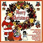 Cherubini Quartet Merry Christmas