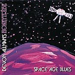 Devon Allman's Honeytribe Space Age Blues