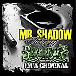 Mr. Shadow I'm A Criminal (Feat. Serpientes Y Piramides)