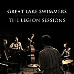 Great Lake Swimmers The Legion Sessions
