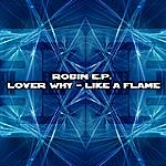 Robin Lover Why - Like A Flame
