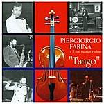 Piergiorgio Farina Piergiorgio Farina E IL Suo Magico Violino