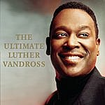 Cover Art: The Ultimate Luther Vandross