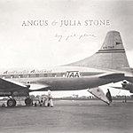 Angus & Julia Stone Big Jet Plane