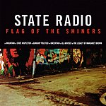 State Radio Flag Of The Shiners - Ep