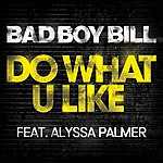 Bad Boy Bill Do What U Like (Dsp Sgl)