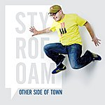 Styrofoam Other Side Of Town (3-Track Maxi-Single)