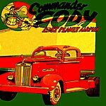 Commander Cody & His Lost Planet Airmen In The Midwest (Live In Usa -1973)