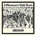 Oberon A Midsummer's Night Dream