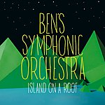 Ben's Symphonic Orchestra Island On A Roof