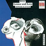 Otmar Suitner Dessau, P.: Leonce Und Lena [Opera]