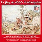 Peter Schreier Vocal Recital: Schreier, Peter - Rhau, G. / Reichardt, J.F. / Silcher, F. / Werner, H. / Brandt, J. Vom / Albert, H. / Suder, J. / Fesca, F.E.