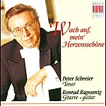 Peter Schreier Vocal Recital: Schreier, Peter - Brahms, J. / Mendelssohn, Felix / Mozart, W.A. / Beethoven, L. Van / Schubert, F. / Schumann, R.
